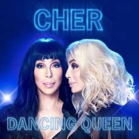 Cher: Dancing Queen, CD