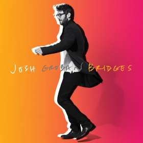 Josh Groban: Bridges (Deluxe-Edition), CD