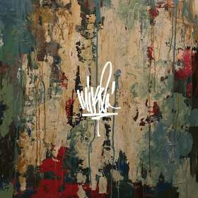 Mike Shinoda: Post Traumatic, CD