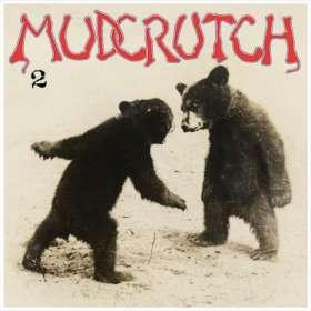 Mudcrutch: 2, LP