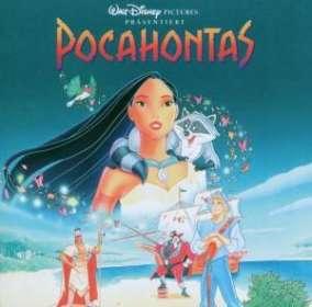 Pocahontas, CD