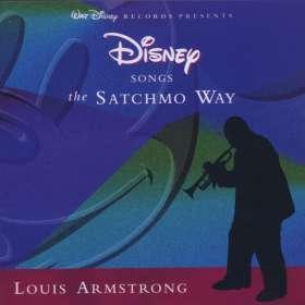 Louis Armstrong, Diverse