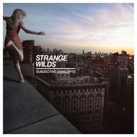Strange Wilds: Subjective Concepts, CD
