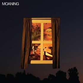 The Moaning: Moaning, CD