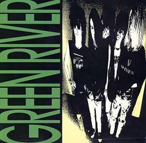 Green River: Dry As A Bone (Deluxe), CD