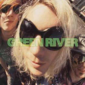 Green River: Rehab Doll (Deluxe), CD