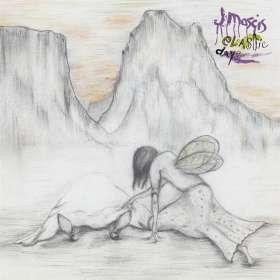 J. Mascis: Elastic Days, CD