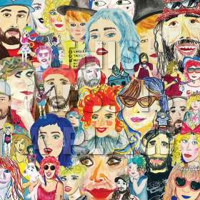 Tacocat: This Mess Is A Place, CD