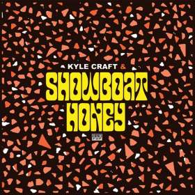 Kyle Craft: Showboat Honey, CD