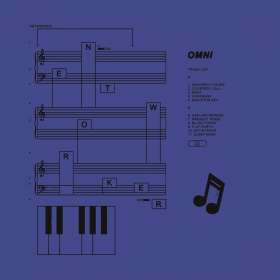 Omni: Networker, CD