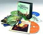 Tomaso Albinoni (1671-1751): Tomaso Albinoni - The Collector's Edition, CD