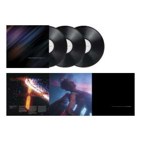 New Order: Education Entertainment Recreation (Live) (180g), LP