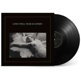 Joy Division: Love Will Tear Us Apart (2020 Remastered), MAX