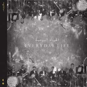 Coldplay: Everyday Life (180g), LP