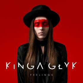 Kinga Głyk (geb. 1997): Feelings (180g), LP