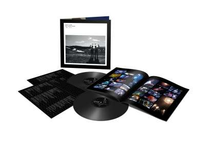 Pink Floyd: The Best Of The Later Years 1987 - 2019 (180g), LP