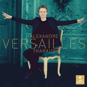 Alexandre Tharaud - Versailles (180g), LP
