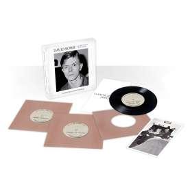 David Bowie: Clareville Grove Demos, SIN