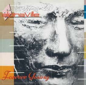 Alphaville: Forever Young (Deluxe-Edition), 2 CDs