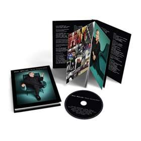 Paul Weller: True Meanings (Deluxe-Edition), CD