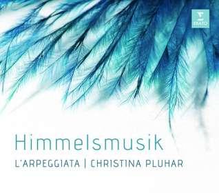 L'Arpeggiata & Christina Pluhar - Himmelsmusik (limitierte Deluxe-Ausgabe), CD