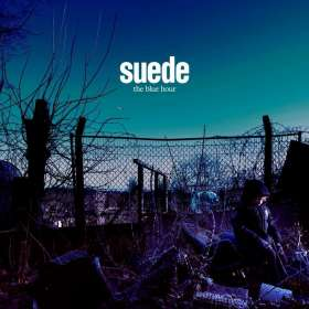 Suede: The Blue Hour, 2 LPs