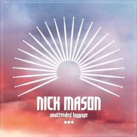 Nick Mason: Unattended Luggage, 3 CDs