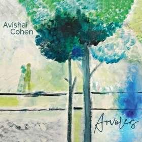 Avishai Cohen (Bass) (geb. 1970): Arvoles, LP