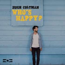 Hugh Coltman: Who's Happy?, CD
