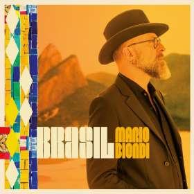 Mario Biondi (geb. 1971): Brasil, CD