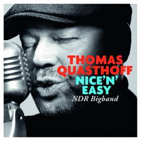 Thomas Quasthoff - Nice 'n' Easy, CD