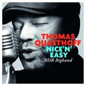 Thomas Quasthoff - Nice 'n' Easy, CD