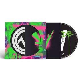 Marteria (aka Marsimoto): Verde, CD