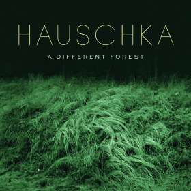 Hauschka (geb. 1966): A Different Forest (180g), LP