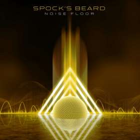Spock's Beard: Noise Floor, 2 CDs