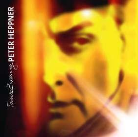 Peter Heppner: TanzZwang, CD