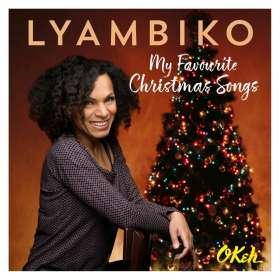 Lyambiko (geb. 1978): My Favourite Christmas Songs, CD
