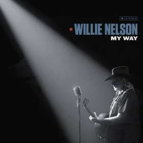 Willie Nelson: My Way, CD