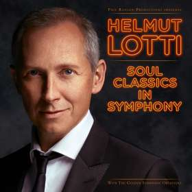 Helmut Lotti: Soul Classics in Symphony, CD
