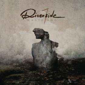 Riverside: Wasteland, CD