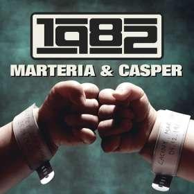 Marteria & Casper: 1982, 2 LPs