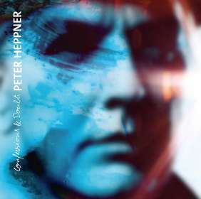 Peter Heppner: Confessions & Doubts - Limited-Fanbox, 4 CDs