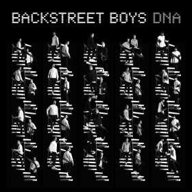 Backstreet Boys: DNA, CD