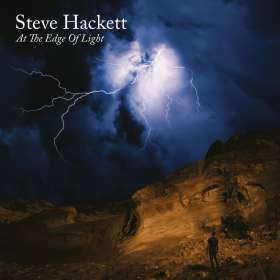 Steve Hackett: At The Edge Of Light, CD