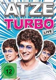Atze Schröder: Turbo, DVD