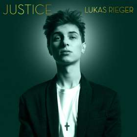 Lukas Rieger: Justice, CD