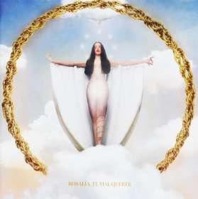 Rosalía: El Mal Querer, CD