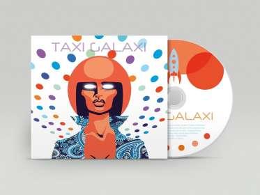 Taxi Galaxi: Taxi Galaxi (Deluxe Edition), CD