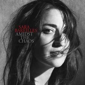 Sara Bareilles: Amidst The Chaos, CD