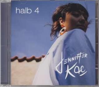 Jenniffer Kae: Halb 4, CD